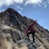 4月11日 鈴鹿の釈迦ヶ岳へ!猫〜鳩〜金〜水晶を縦走しながらハートを探せ!w