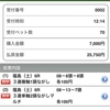 京都・東京最終週は複勝コロコロ( ^ω^ )