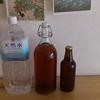 ボトルサイズと熟成の関係