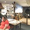 木と熊と鉄道と金の採鉱と。過去・現在・未来に光を当てるシッスン美術館 at カリフォルニア州の聖なるシャスタ