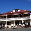 記念日旅行2019年 その2 Whangamomona Hotel