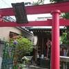 ★三光稲荷神社(中央区)