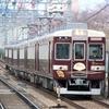 阪急崇禅寺駅周辺で撮影①鉄道風景212...20200329