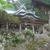玉置神社参拝