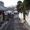 http://www.nhk.or.jp/sekaimachi/:「ソウル 北村(プッチョン)界隈(わい)」
