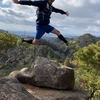 12月14日 摩耶山バーティカルトレーニング3本!黒岩尾根、山寺尾根、桜谷道の3アタック