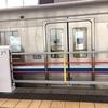 九大学研都市駅にホームドアが・・・