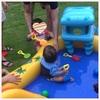 NO.55 赤ちゃんとの水遊びが楽しくなるアイテム5選