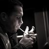時代錯誤を逆手に取る??バーでのタバコについてのアレコレ。