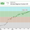 AtCoder Beginner Contest 145 (ABC145)