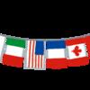 ワーキングホリデービザ許可された国、却下された国