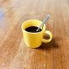 オイルコーヒーなるもの