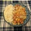 【自炊】エストファーロ(ペルーの正月料理)