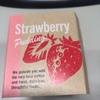 スタバでストロベリープリンを買ってみました。カロリーや感想、お値段、賞味期限など投稿してみます。