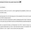 フィリピン・マカティのコンド Lerato Tower3の権利書について (2) [資産運用] [海外不動産]