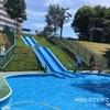 【札幌 厚別区】ウォータースライダーに更衣室まで!『青葉中央公園』のプールで水遊び☆