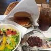 カロリー抑えめのモスバーガー 「バランスセット」を食べてみた