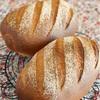 蕎麦粉のパン