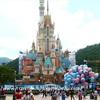 <香港>再オープンした香港ディズニーランドに行ってきました!