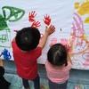 子供とアート鑑賞のススメ 横浜美術館 その1ワークショップ