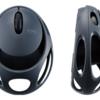 究極のトラベル用マウスはどちらに?!エレコム EGG MOUSE FREE or Haree 小型軽量 折り畳み式 コンパクト ワイヤレスマウスパート2