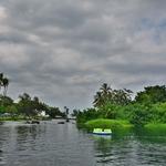 タイから帰国の翌日に、関空からホノルル経由ハワイ島のヒロへ!!