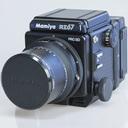 マミヤRZ67好きのブログ