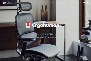 ブログやRAW現像などPC作業用にエルゴヒューマンプロを買いました!