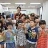 瀬戸 夏休み子供ジェルキャンドルレッスン開催しました 瀬戸中日文化センター