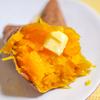 焼いただけでスイートポテトのような甘さの安納芋が美味しすぎる!