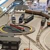 【水上山荘 鉄道模型室】鉄道マニアにはたまらない⁈鉄道模型のあるお宿!!