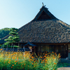 丹波篠山のもう一つの重伝建『篠山市福住伝統的建造物群保存地区』
