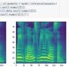 音声合成を試す1 Tacotron2 + WaveGlow
