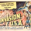Ω 映画の地球  核戦争と映画 1 『原爆下のアメリカ』アルフレッド・E・グリーン監督