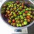 山で採ってきたコクワはお酒に、ヤマブドウはジュースにした!自然の恵みに感謝だね。