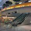 仙台国際空港に行ってきました。ターミナルビル2階編