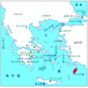 【「諸概念の迷宮」用語集】「ドーリア人植民市」ロドス島の興亡