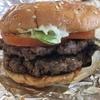 【FIVE GUYS】アメリカで不動の人気!日本未上陸のハンバーガー・レストラン