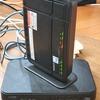 ADSL終了のためケーブルテレビJ:COMのネットサービスに乗り換え
