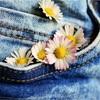 【今日の雑学】デニムのポケットの中のポケット・・・