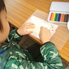 『5/14上尾ファミリーフェスタ2017』 とび出すカードのワークショップ無事終了!