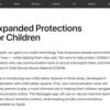 AppleがiOS 15などで、子供が性的な写真を送受信したときに本人と親に警告する機能を追加すると発表 ~ サードパーティに向けても開放予定 米国から