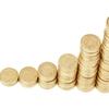 金利がジワジワ上昇しています。