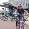 親子自転車旅 3日目