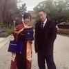 卒業式と母校