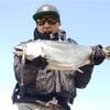 【積丹半島】どデカ海サクラに良型アメマス大漁ダァ!