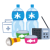 【地震対策】水を買い貯めしておこうと考えた夜