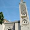 デート / Mosquée