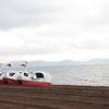 【福島ちょい旅】父と子のドライブで行ってほしい水族館~アクアマリンいなわしろカワセミ水族館~