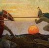 円卓の騎士 モルドレッドのアーサー王への陰謀は作り話?